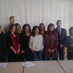 La asociación del alzheimer AFA ELDA obtiene el certificado ISO de calidad en su gestión