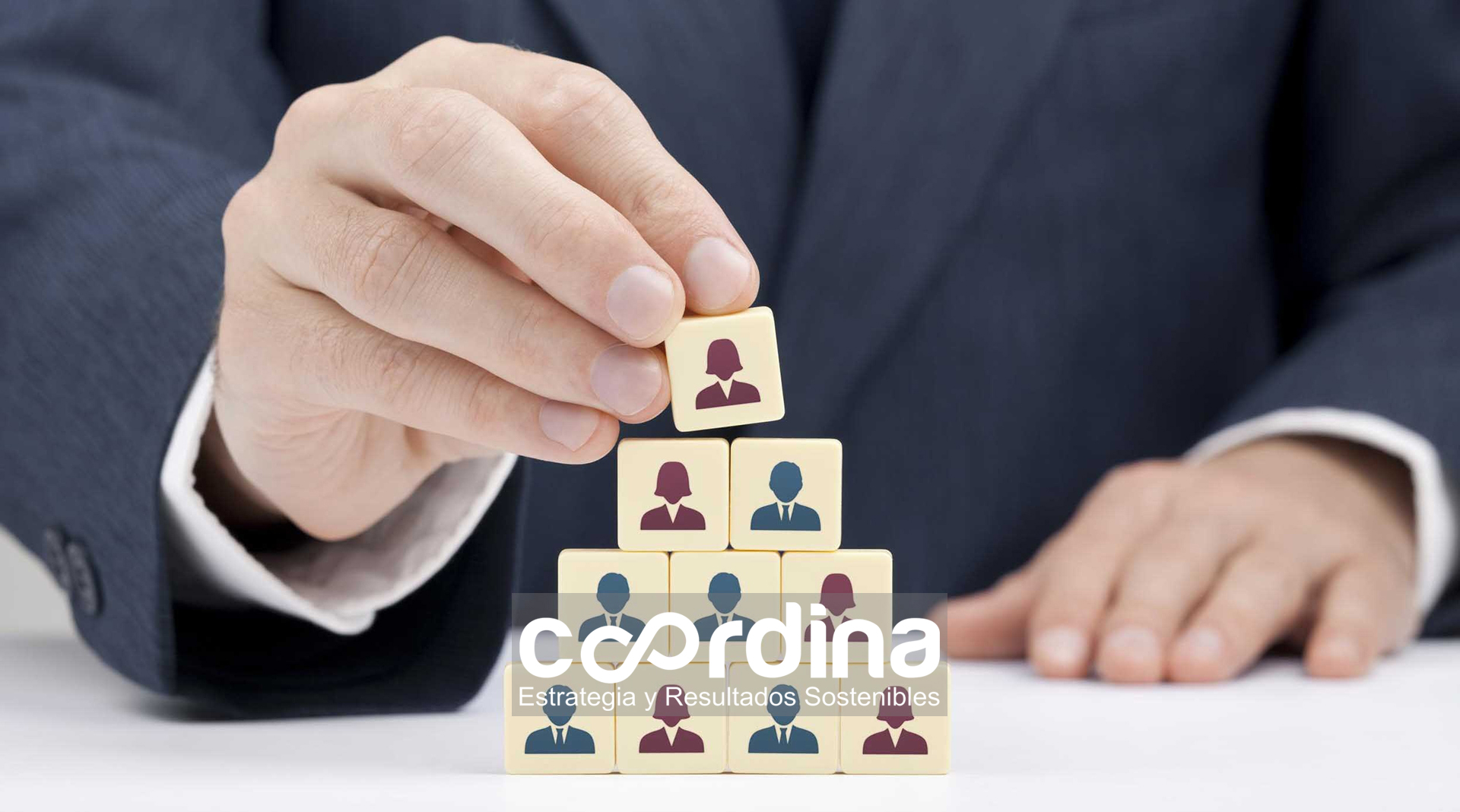 Coordina