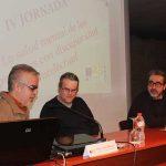 Jornada sobre Salud Mental de las personas con discapacidad intelectual en Valencia