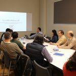 El Co-LABOURative Lab en fase de formación en Valencia
