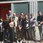 II Reunión Transnacional del Proyecto COLABOR-ACTIVE