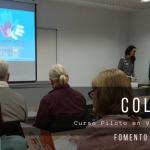 Inicia el Curso Piloto del COLABORACTIVE en Valencia