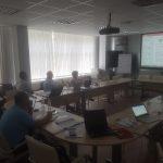 COL CREATION Erasmus+ segunda reunión del consorcio en Bulgaria
